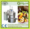 Vácuo da fruta e verdura que frita a maquinaria