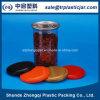 650ml Pet Plastic Food Container mit Plastic Cap