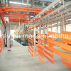 Pallet Rackingのための非常に効果的なPowder Coating System