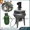 Aço inoxidável de L&B que cozinha o misturador da chaleira da máquina do gás do misturador/gás