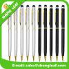 De populaire Veelkleurige Pen van de Naald van de Giften van de Bevordering (slf-SP029)