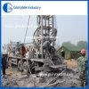 深海の井戸の掘削装置のトラックによって取付けられる井戸の掘削装置C600clca