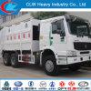 6X4 Sinotruck HOWO 18 CBM Compactor Garbage Truck