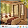 Jogo de madeira moderno da mobília do hotel de 2015 Guangdong