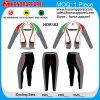 Honorapparel 승화는 긴 소매 순환 착용을 인쇄했다