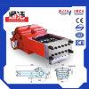 Ship Industry를 위한 유압 Bent Axis Piston Pumps