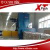Máquina horizontal automática de la prensa de China