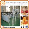 Tallarines industriales que hacen los tallarines de la máquina de los tallarines de Machineinstant que hacen precio de la máquina