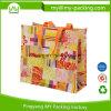 Профессиональным напечатанные изготовлением выдвиженческие хозяйственные сумки сплетенные PP