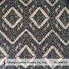 Черное Cheap Curtain Lace Fabric для Sale (M4019)