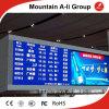 P10 farbenreicher Digital LED-Bildschirmanzeige-Zeichen-Innenvorstand