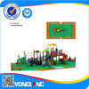 중국에 있는 Children Play Games를 위한 Outdoor Playground의 새로운 Type