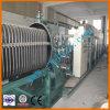 A unidade usada do tratamento do petróleo de motor começ a máquina baixa do petróleo