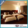Mobilia di legno della camera da letto dell'hotel della locanda di festa