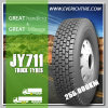 Long pneu du camion Tyre/TBR de millage avec l'assurance de responsabilité de produits (12R22.5 315/80R22.5 295/80R22.5)