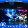 Demostraciones vivas perfectas de las visualizaciones de LED de la imagen P4 SMD2121 TV