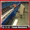 Porta do Slat do painel do obturador do rolo que faz o rolo que dá forma à linha da máquina