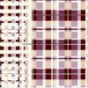 100%Polyester случайно решетка Pigment&Disperse напечатала ткань для комплекта постельных принадлежностей