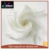 Écharpe en soie blanche pour le grand dos de Main-Peinture de peinture
