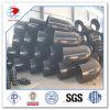 10 인치 90deg Lr Sch 80 CS 팔꿈치 ASTM A234 Gr Wpb ASME B16.9