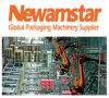 Rastreabilidad estereoscópica de la seguridad del almacén de Newamstar