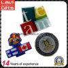 Insigne promotionnel de Pin de revers en métal avec le logo d'impression