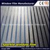 Película el 1.22m*50m de la ventana de la oficina de la película de la ventana de cristal de la chispa