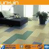 Plancher imperméable à l'eau de PVC des graines de tapis
