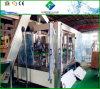 Máquina de rellenar del agua de llavero del proyecto