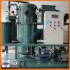 Máquina do filtro de óleo do transformador do tipo do purificador do óleo
