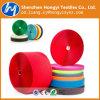 Gancho & Velcro de nylon duráveis personalizados do laço para sacos de vestuários /Shoes