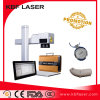machine d'inscription de laser de la fibre 20With30With50W pour pp