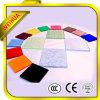 Ясно/черноты/Milky/красно прокатано стекла с Ce/ISO9001/CCC
