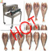 Macchina di filettamento dei pesci di qualità di perfezione di prezzi di fabbrica