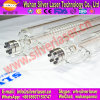 80W Buis de van uitstekende kwaliteit van de Laser van Co2 voor L=1250mm/D=80mm 8000hrs