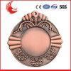 Medalha feita sob encomenda do metal da liga do zinco da venda quente