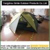 Im Freien Personen-doppelte Plattform Philippinen-3, die kampierendes Zelt wandert