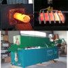 De middelgrote het Verwarmen van de Inductie van de Frequentie Horizontale Oven van het Smeedstuk