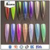 2017 Mais recente Rainbow Chrome Aurora Nails Powder, Nails Aurora Mirror Powder for Nail Art