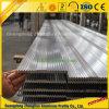 De Fabriek die van het aluminium de Uitgedreven Vlakke of Staaf van het Aluminium van de Hoek leveren