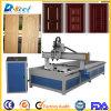2ドアのためのプロセスCNCのルーターの木製の切り分ける機械