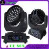 Equipo Disco 36X18W 6en1 Wash mini cabeza móvil LED