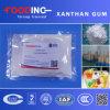 Fabricante de gran viscosidad 100% del acoplamiento de la goma 80 del xantano de la categoría alimenticia de la pureza de la alta calidad