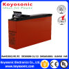 batterie de cinq ans de garantie pour la batterie 12V 160ah de la batterie VRLA AGM de centrale électrique