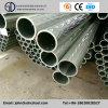 Q235 Q345 Ss400の熱い浸電流を通された鋼管、円形の電流を通された鋼管