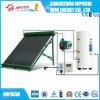 Cómo instalar Split calentador de agua solar presurizado