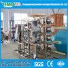 Planta da purificação de água de mineral da osmose reversa