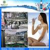 Riga completa imbottigliante dell'imballaggio dell'acqua