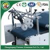 Máquina clásica Gluer de la mejor calidad y equipo de la carpeta