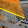 Tablero acrílico moldeado PMMA de la placa del molde